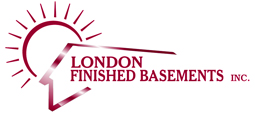 London Finished Basements Website